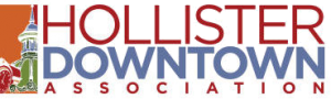 Hollister Downtown Association Logo