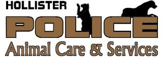 Animal Control Logo