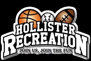 Hollister Recreation Logo